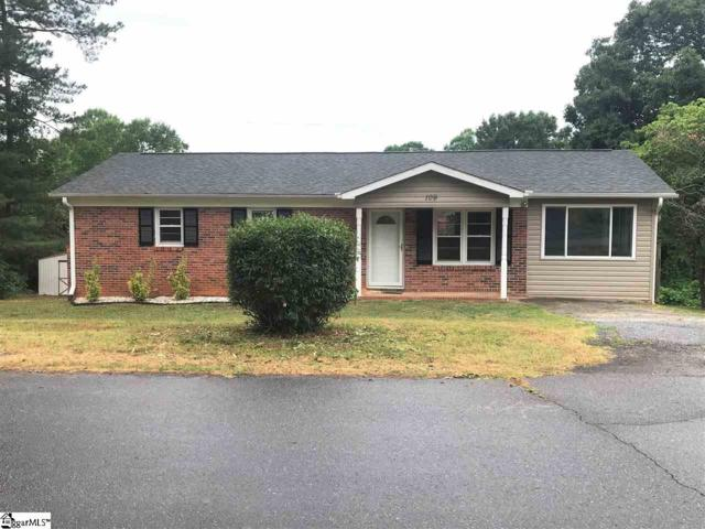 109 Venture Drive, Liberty, SC 29657 (#1395476) :: Connie Rice and Partners
