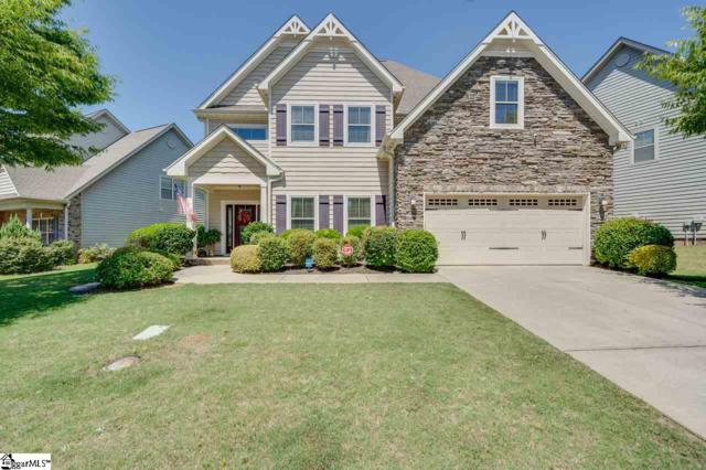 4 Parkhaven Way, Greenville, SC 29607 (MLS #1395491) :: Resource Realty Group