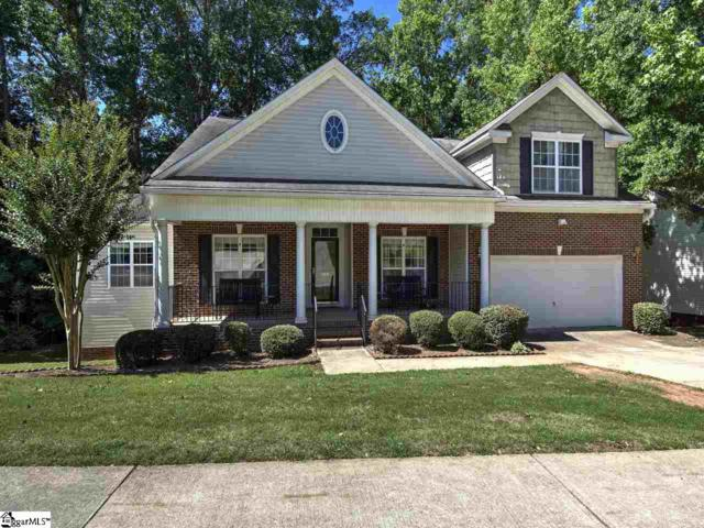 508 Fieldgate Court, Mauldin, SC 29662 (#1395494) :: Hamilton & Co. of Keller Williams Greenville Upstate