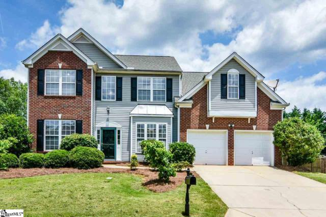 5 Smokehouse Drive, Simpsonville, SC 29681 (#1395496) :: Coldwell Banker Caine