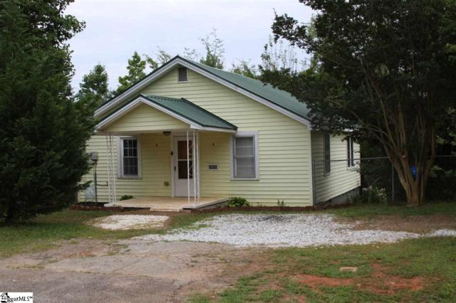 2472 Pumpkintown Highway, Pickens, SC 29671 (#1395500) :: Connie Rice and Partners