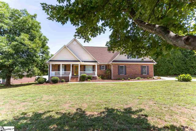 520 Dominion Way, Boiling Springs, SC 29316 (MLS #1395508) :: Resource Realty Group