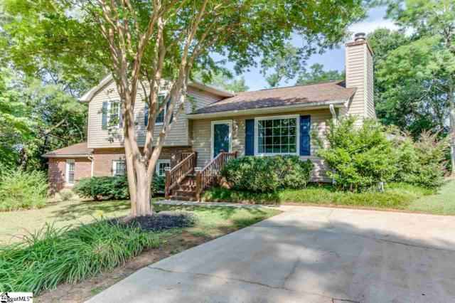 107 Quail Circle, Central, SC 29630 (#1395540) :: Connie Rice and Partners