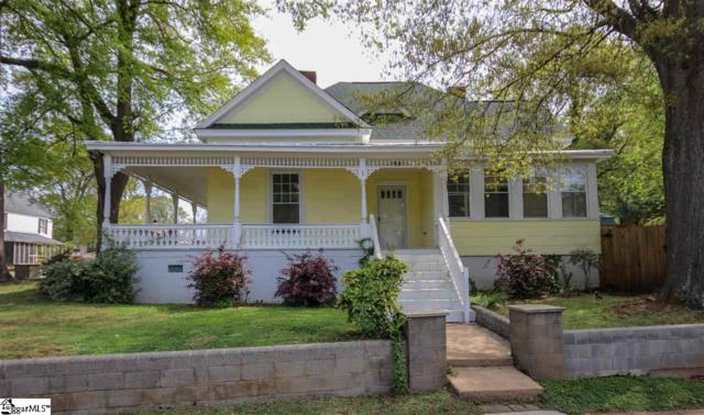 1 Mission Street, Greenville, SC 29605 (#1395546) :: Connie Rice and Partners