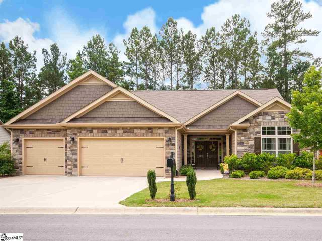 108 Trailwood Drive, Fountain Inn, SC 29644 (#1395553) :: Coldwell Banker Caine