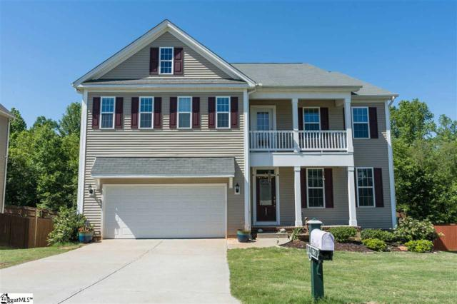 351 Slate Drive, Boiling Springs, SC 29316 (#1395554) :: Coldwell Banker Caine