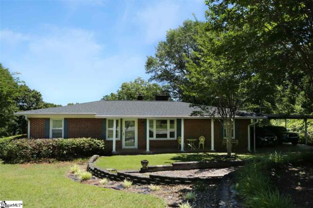 606 Trotter Road, Pickens, SC 29671 (#1395556) :: J. Michael Manley Team