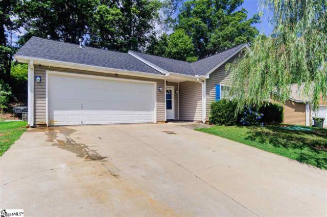 19 Dill Creek Court, Greer, SC 29650 (MLS #1395557) :: Prime Realty