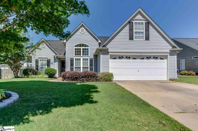 107 Longwood Lane, Easley, SC 29642 (#1395558) :: Connie Rice and Partners