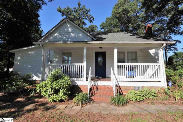 200 Lions Club Road, Greenville, SC 29617 (#1395563) :: Connie Rice and Partners