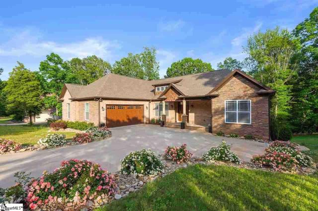 413 Overlook Court, Spartanburg, SC 29301 (MLS #1395571) :: Resource Realty Group