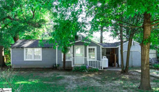 4 W Wilburn Avenue, Greenville, SC 29611 (#1395574) :: Connie Rice and Partners
