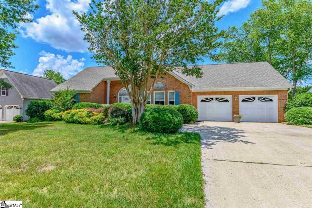 701 Spring Lake Loop, Simpsonville, SC 29681 (#1395577) :: Coldwell Banker Caine
