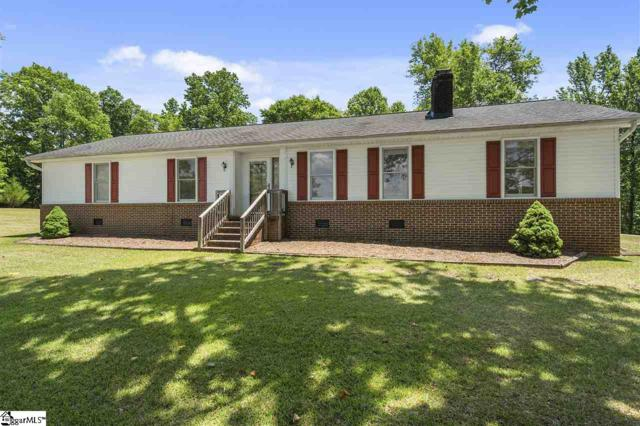 322 Keeler Bridge Road, Marietta, SC 29661 (MLS #1395578) :: Resource Realty Group