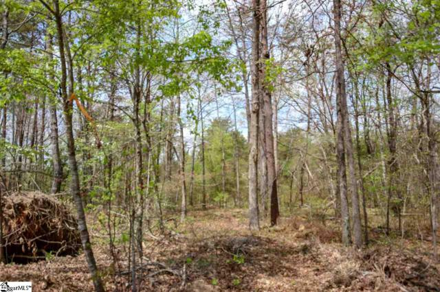 0 Williams Road, Travelers Rest, SC 29690 (MLS #1395581) :: Resource Realty Group
