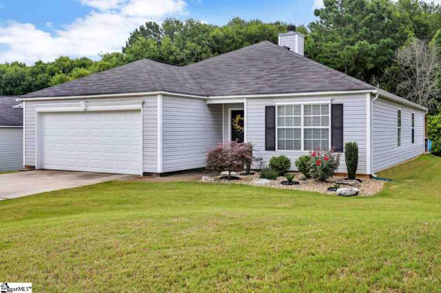 38 Reedy River Way, Greenville, SC 29605 (#1395584) :: Connie Rice and Partners