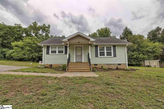 112 College Street, Central, SC 29630 (MLS #1395595) :: Resource Realty Group