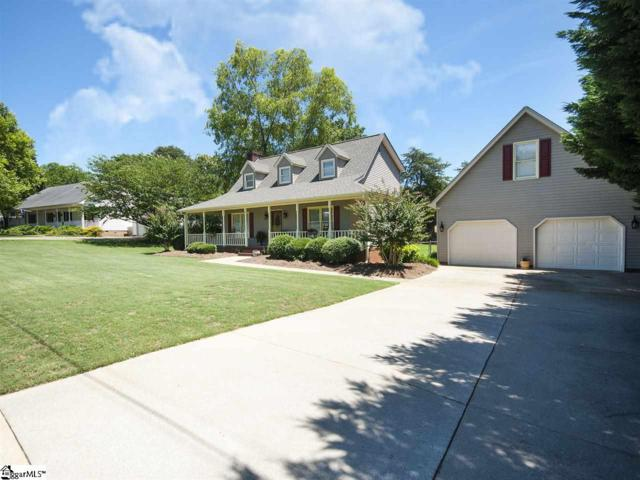 105 Briggs Drive, Easley, SC 29642 (#1395599) :: Parker Group