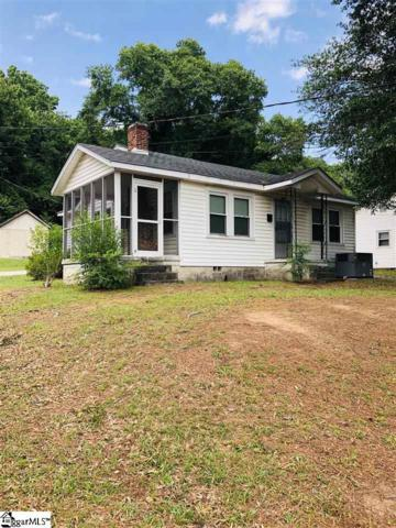 526 Church Street, Laurens, SC 29360 (MLS #1395603) :: Resource Realty Group