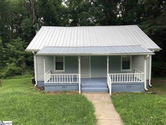 206 Mill Street, Travelers Rest, SC 29690 (MLS #1395606) :: Resource Realty Group