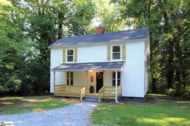 170 Blue Ridge Street, Inman, SC 29349 (#1395612) :: J. Michael Manley Team