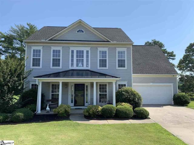 915 Bing Court, Boiling Springs, SC 29316 (#1395615) :: Connie Rice and Partners
