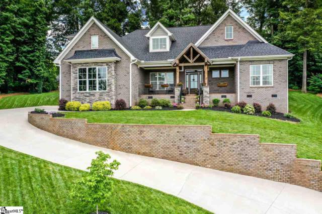 14 Colonel Storrs Court, Greer, SC 29650 (#1395618) :: Connie Rice and Partners