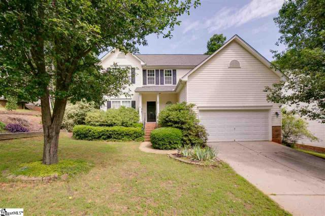 203 Birchleaf Lane, Greer, SC 29650 (#1395619) :: Connie Rice and Partners