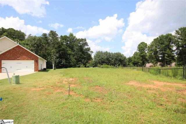 101 Tupelo Lane, Easley, SC 29642 (MLS #1395631) :: Resource Realty Group