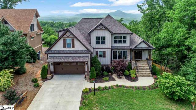 114 Cliffside Trail, Pickens, SC 29671 (#1395635) :: J. Michael Manley Team