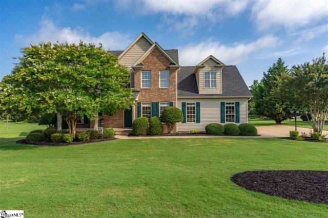 717 Dills Farm Way, Greer, SC 29651 (#1395637) :: Connie Rice and Partners
