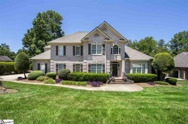 201 Siena Drive, Greenville, SC 29609 (#1395651) :: Connie Rice and Partners