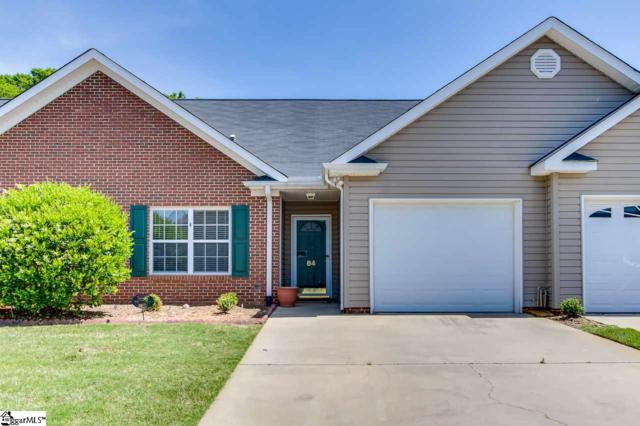 84 Magnolia Crest Drive, Simpsonville, SC 29681 (#1395652) :: Coldwell Banker Caine