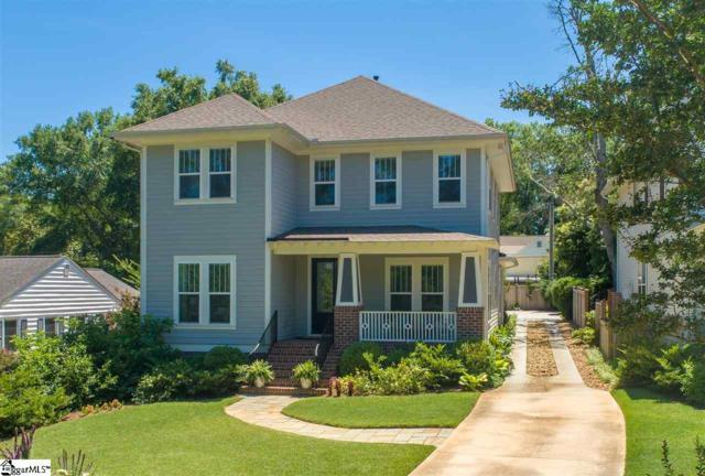 22 E Montclair Avenue, Greenville, SC 29609 (#1395654) :: Modern