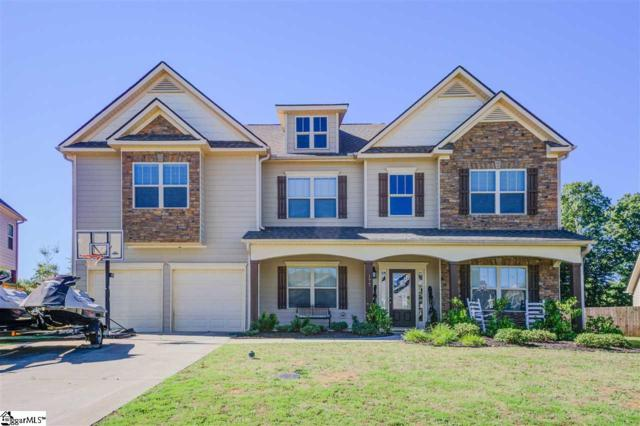 177 Wild Hickory Circle, Easley, SC 29642 (#1395664) :: Connie Rice and Partners