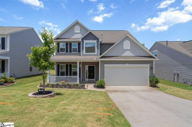 135 Caledonia Drive, Easley, SC 29642 (#1395668) :: Connie Rice and Partners