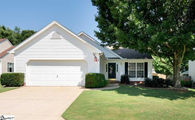 11 Cornerton Pass, Simpsonville, SC 29680 (#1395678) :: Connie Rice and Partners