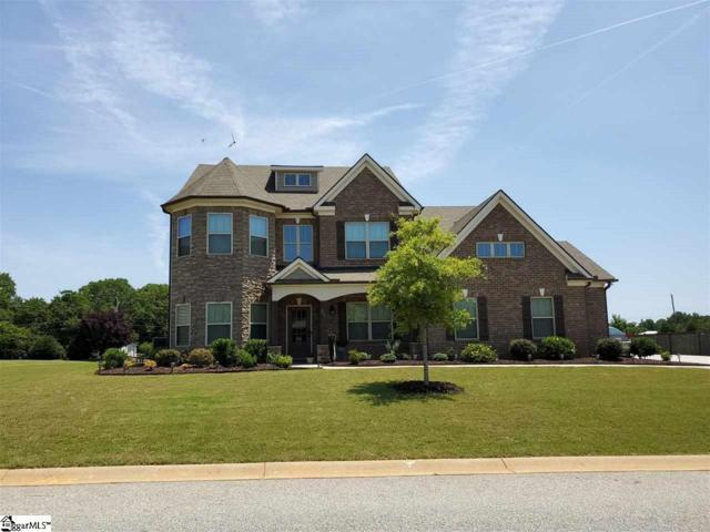 301 S Angeline Way, Simpsonville, SC 29681 (#1395680) :: Connie Rice and Partners