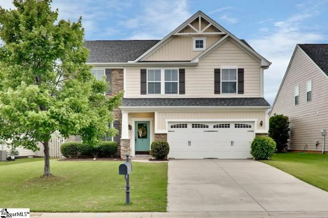 4 Weston Brook Way, Greenville, SC 29607 (#1395686) :: The Haro Group of Keller Williams