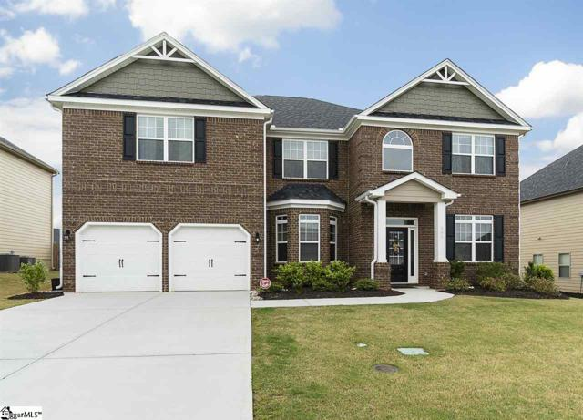 101 Foxhill Drive, Simpsonville, SC 29681 (#1395690) :: Coldwell Banker Caine