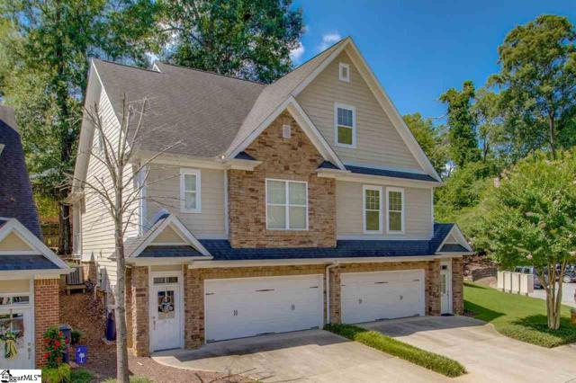 19A Edge Court, Greenville, SC 29609 (#1395693) :: Connie Rice and Partners