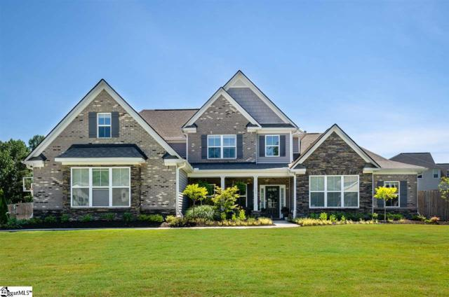 102 Clara Smith Lane, Piedmont, SC 29673 (#1395694) :: Connie Rice and Partners