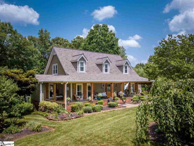 205 Andover Turn, Easley, SC 29642 (#1395698) :: Connie Rice and Partners