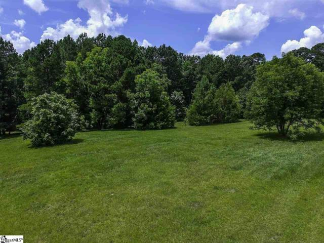 Breezewood Drive, Greenwood, SC 29646 (#1395702) :: Connie Rice and Partners