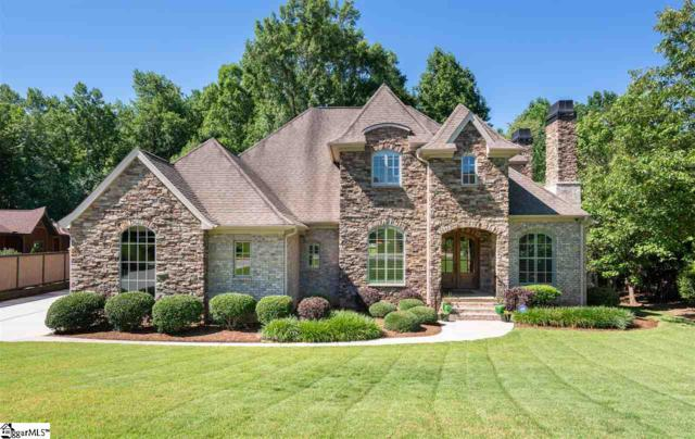 113 Acadia Avenue, Piedmont, SC 29673 (#1395707) :: Hamilton & Co. of Keller Williams Greenville Upstate