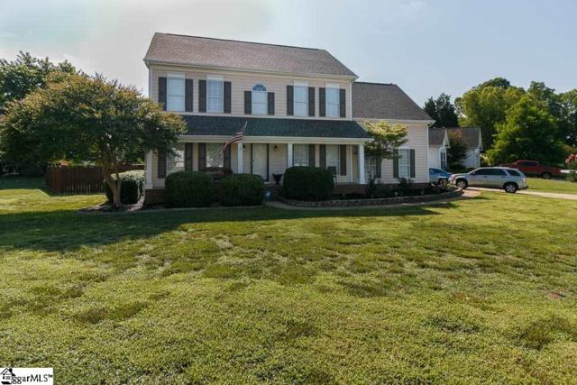 101 Brydon Court, Simpsonville, SC 29681 (#1395709) :: Connie Rice and Partners