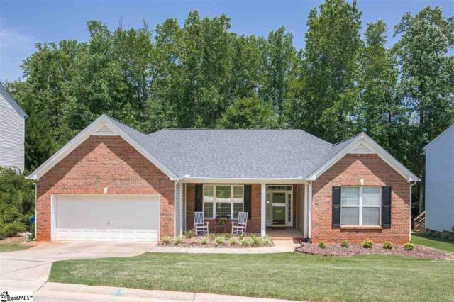 238 Northcliff Way, Greenville, SC 29617 (#1395714) :: Connie Rice and Partners