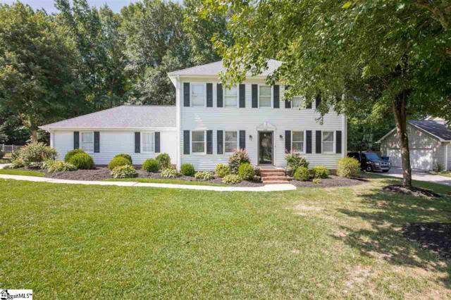 405 Spring Meadow Road, Simpsonville, SC 29680 (#1395715) :: Coldwell Banker Caine