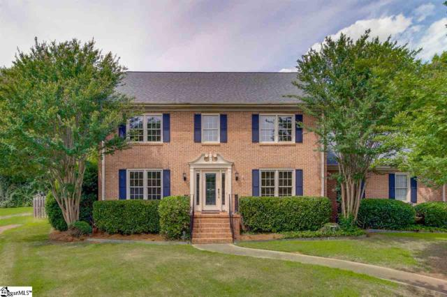 511 Sugar Valley Court, Greer, SC 29650 (#1395717) :: Connie Rice and Partners