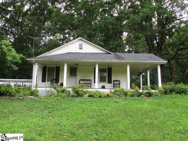 116 Tokeena Road, Seneca, SC 29678 (#1395718) :: Connie Rice and Partners